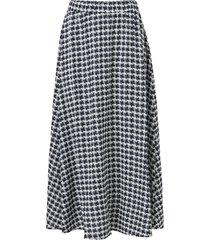 kjol visen midi skirt