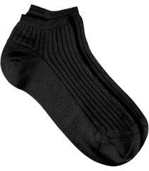 women's italian silky blend ankle socks