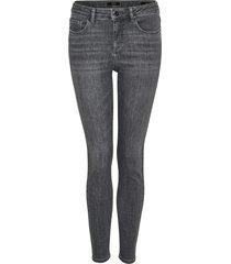 opus skinny jeans elma smoke grey
