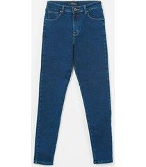 jean azul wanama basic taylor jeans