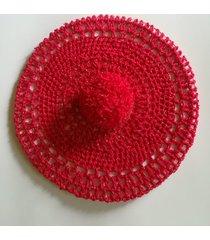 bawełniany beret