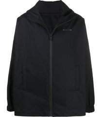 1017 alyx 9sm lightweight jacket - black