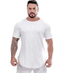 camiseta new xxi branca