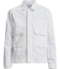 burke jacket - 2031819498-003