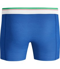 bjorn borg boxershort nations italy blauw