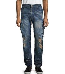 predator cargo jeans