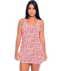 camisola floral feminina - feminino