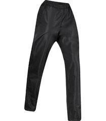 pantalone termici foderati (nero) - bpc bonprix collection