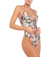 grazia'lliani soon one-piece swimsuits