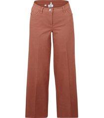 pantaloni larghi (marrone) - bpc bonprix collection