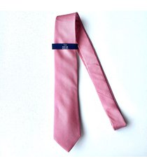 corbata rosada oscar de la renta 20aa2042-320