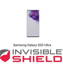 protección full body invisible shield samsung galaxy s20 ultra