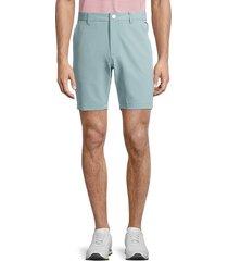 bonobos men's highland tour shorts - sea grey - size 28