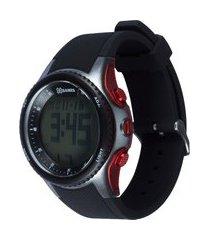 relógio digital x-games xmppd604 - unissex