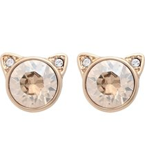 karl lagerfeld earrings