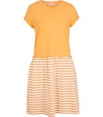 abito in maglina (arancione) - john baner jeanswear