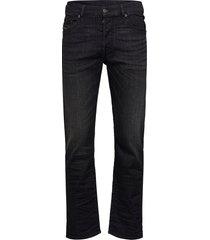 d-mihtry l.30 trousers jeans zwart diesel men