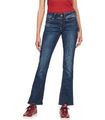 d01896 6553 l.32 mug bootcut jeans