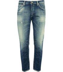 brighton carrot jeans