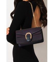 akira gemini reflective purse