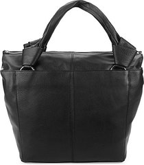 dian leather tote
