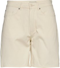 pukou ct shorts flowy shorts/casual shorts creme tiger of sweden jeans