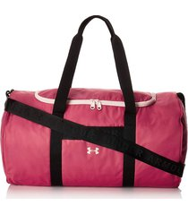 bolso rosa under armour favorite duffle