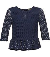 blouse betty london evune