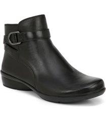 naturalizer colette booties women's shoes