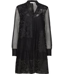 affair dress dresses lace dresses zwart holzweiler