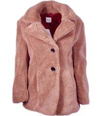 teddy jacket 450056-11809