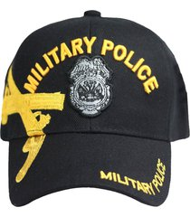 military police u.s. military cap hat official