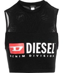 diesel sleeveless undershirts