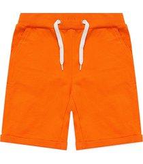 pantaloneta naranja  name it