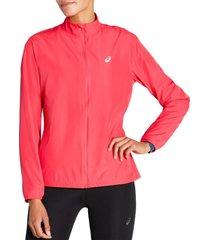 asics silver jacket 2012a035-702