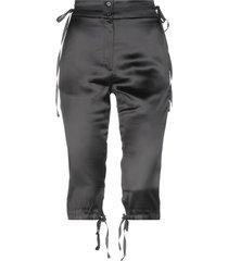 ann demeulemeester 3/4-length shorts