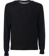 drumohr round neck sweatshirt