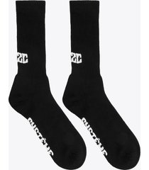 032c systeme logo socks