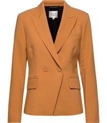 honny blazer blazer kavaj orange second female