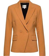 honny blazer blazer kavaj orange second female