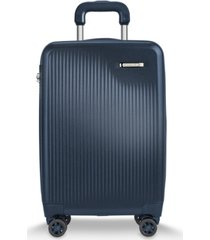 "briggs & riley sympatico 19"" international hardside carry-on spinner"