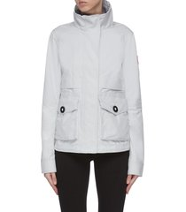 'elmira' windbreaker jacket