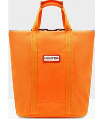 original lightweight rubberized two way tote