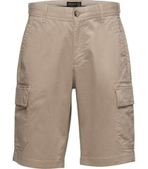 henley shorts shorts cargo shorts beige morris