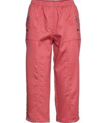 sc-akila casual byxor rosa soyaconcept