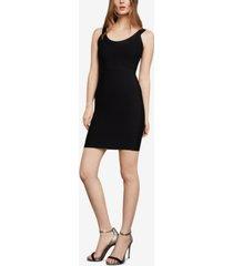 bcbgmaxazria caspar sleeveless bodycon dress