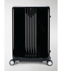 montblanc medium light trolly suitcase
