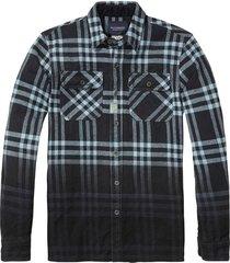 oversized overhemd scotch & soda 100031 b