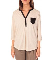 blouse tom tailor blouse shirt écru