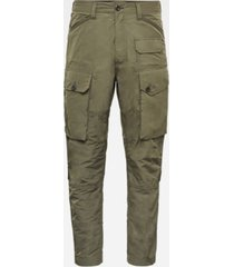 men's jungle relaxed tapered cargo pants